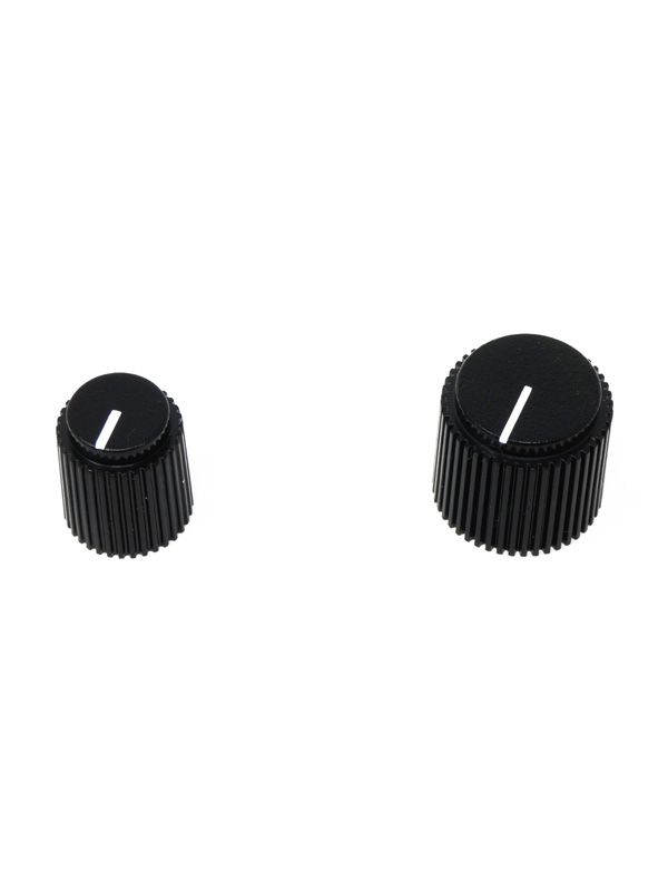 Sequential Circuits Proco Rat Jove Style Knurled Knob - 18mm
