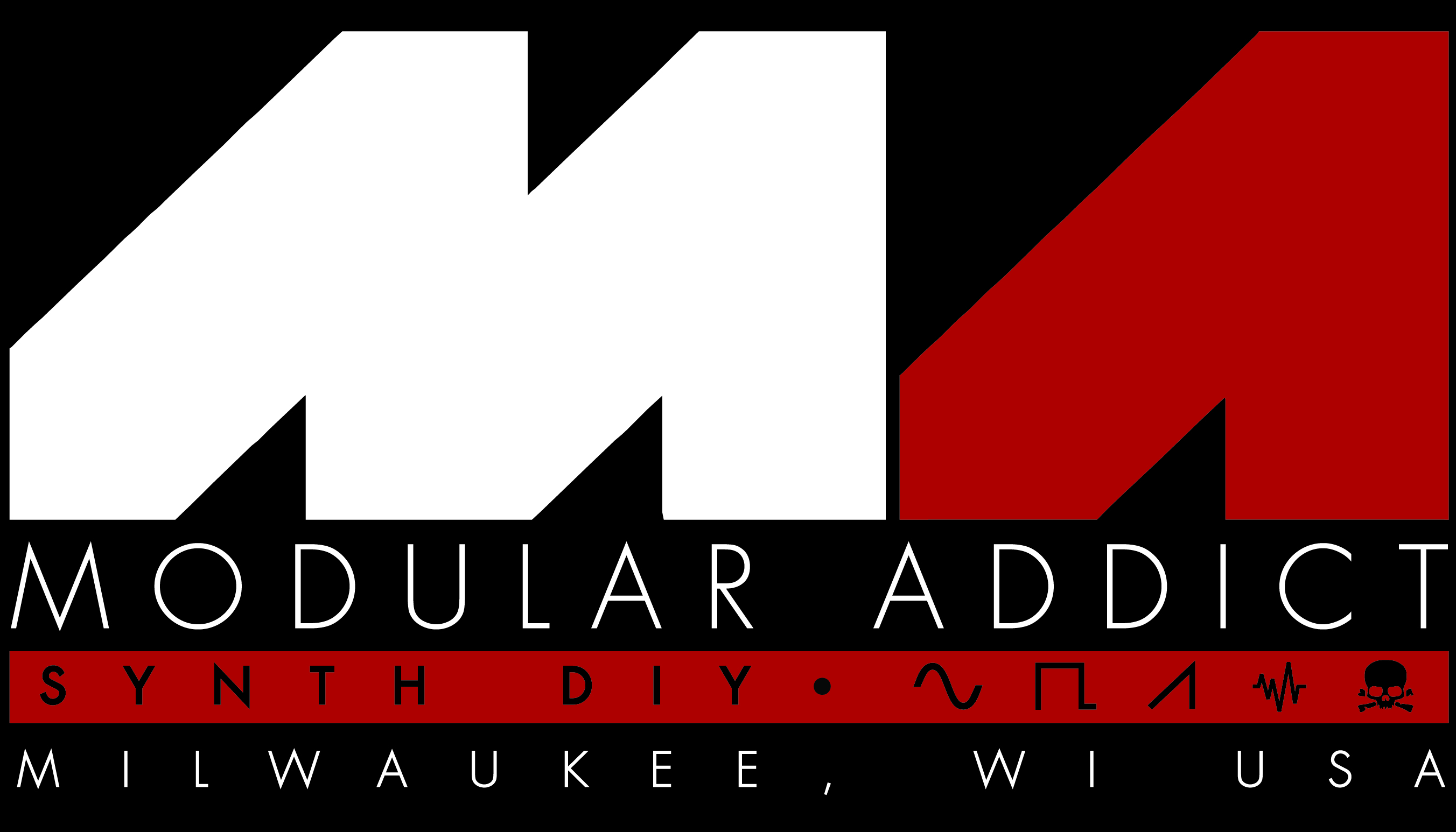 Mystic Circuits 0HP VCA / AND
