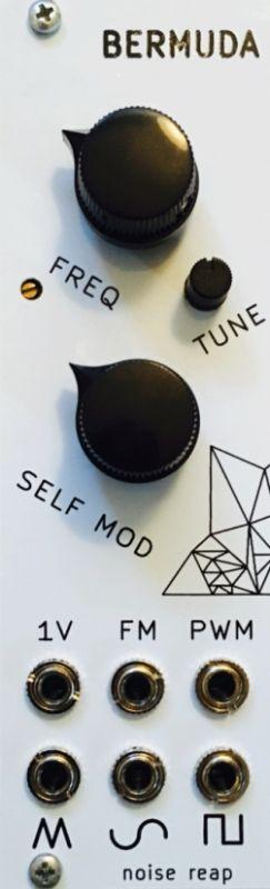 Noise Reap Bermuda Panel