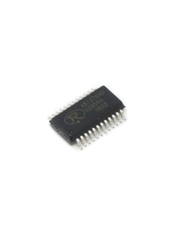 Alfa AS13704D- Quad OTA with Linearizing Diodes (SSOP-24)