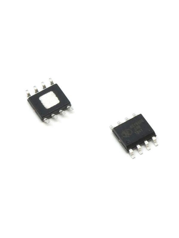 Alfa AS194DE Matched NPN Transistor Pair