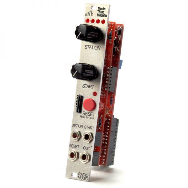 Music Thing Radio Music DIY Kit