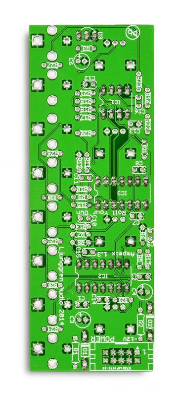 Ampmix PCB/Panel