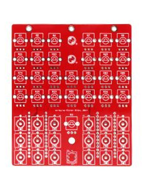 Atom - uElements PCB/Panel | Antumbra