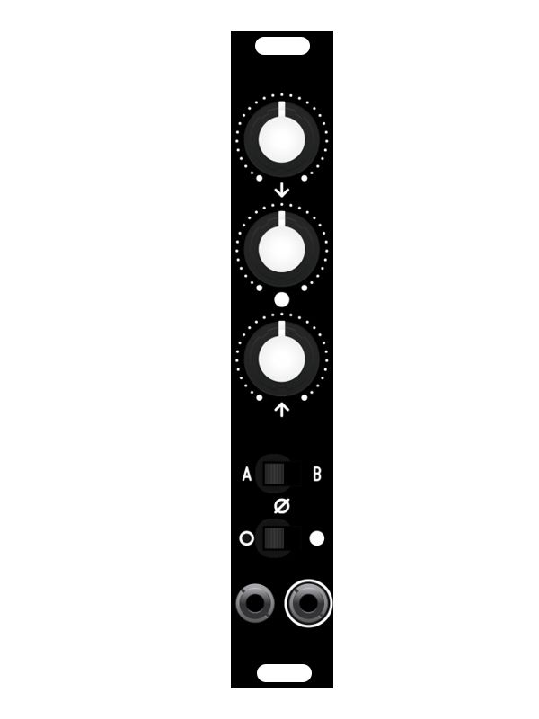 DIST - PCB/Panel | Antumbra