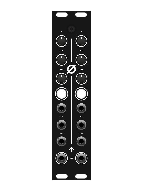 6MIX - Mixer PCB/Panel | Antumbra