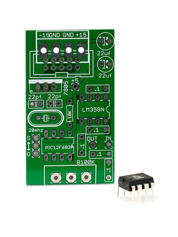 Barton Simple CV Quantizer - BMC001