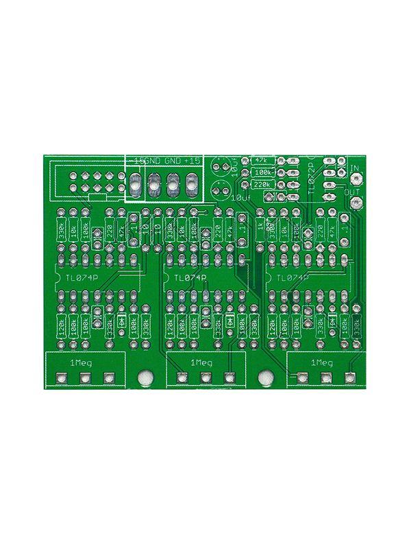 BMC011 - Wave Animator PCB