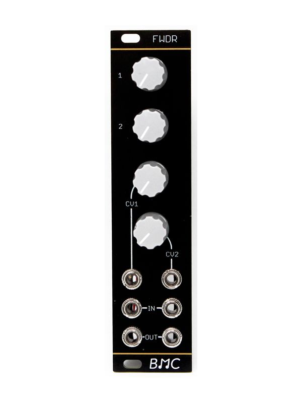 BMC021 - Full Wave Dual Rectifier