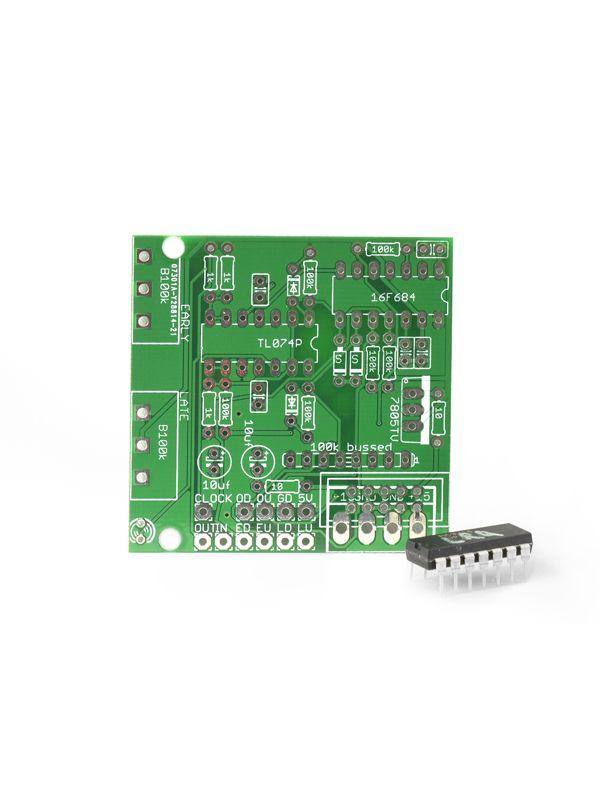 BMC028 - Live Rhythm Quantizer PCB