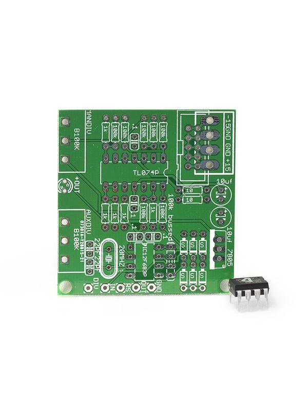 Barton Single Multiplier/Divider - BMC029