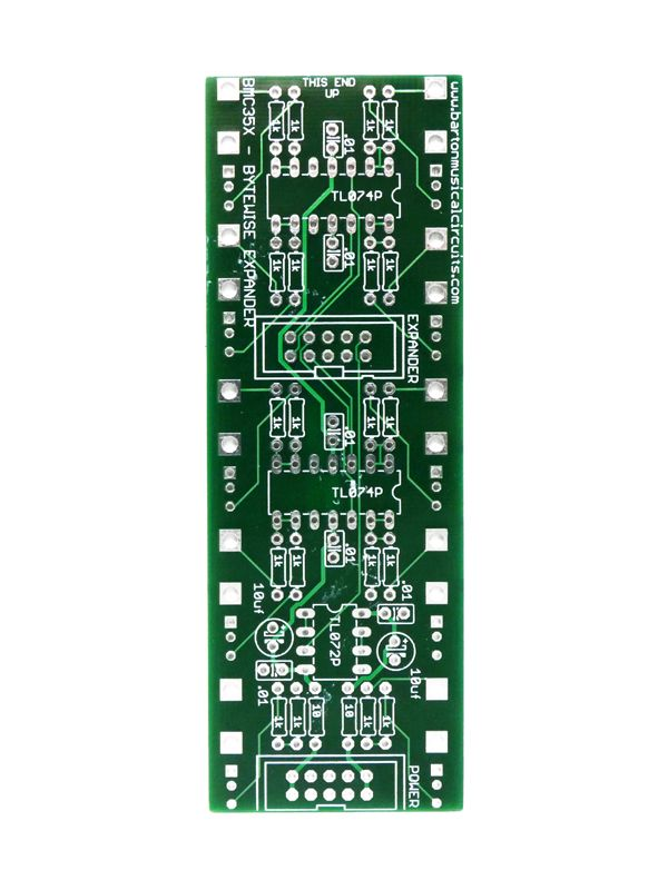 Barton Arpeggiator Expander - BMC003X
