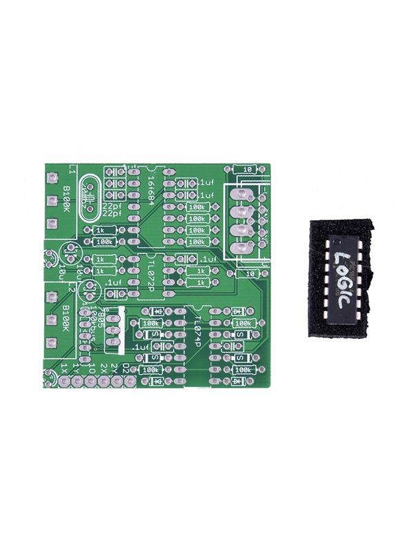 Barton BMC040 - Dual Logic
