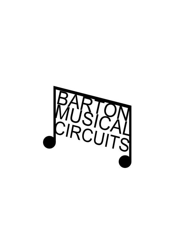 Barton Digital Hi-Hat PCB - BMC036