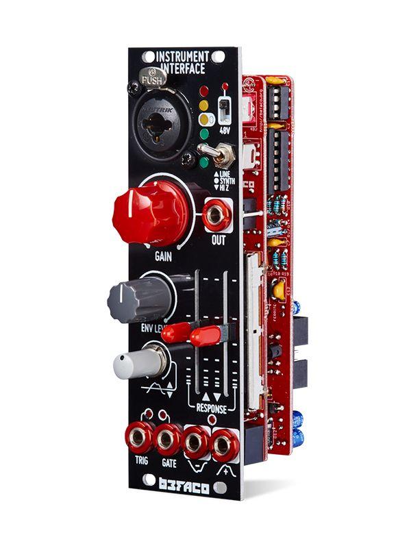 I⁴ Instrument Interface Full DIY Kit   Befaco