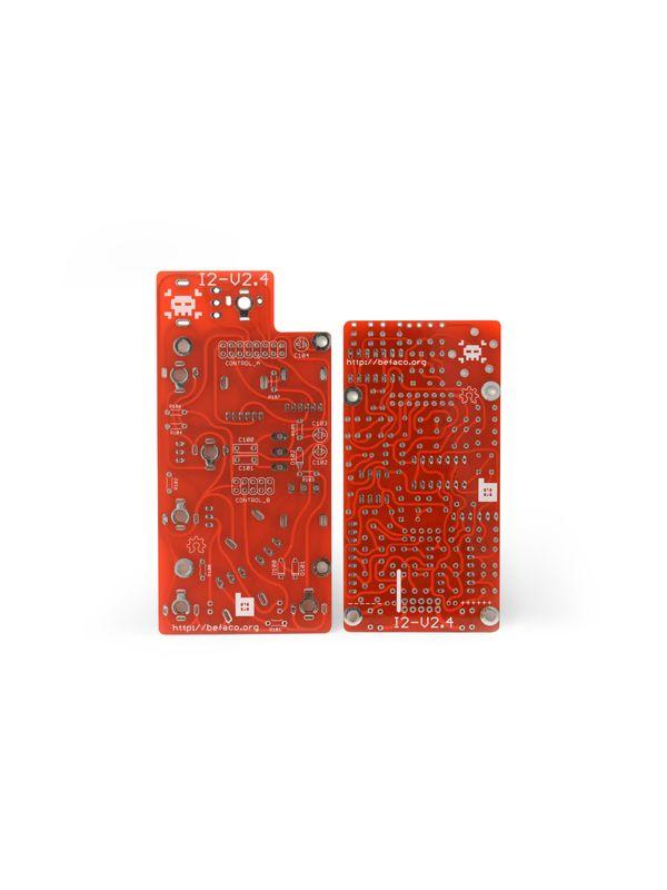 i2 Instrument Interface V2.4 PCB