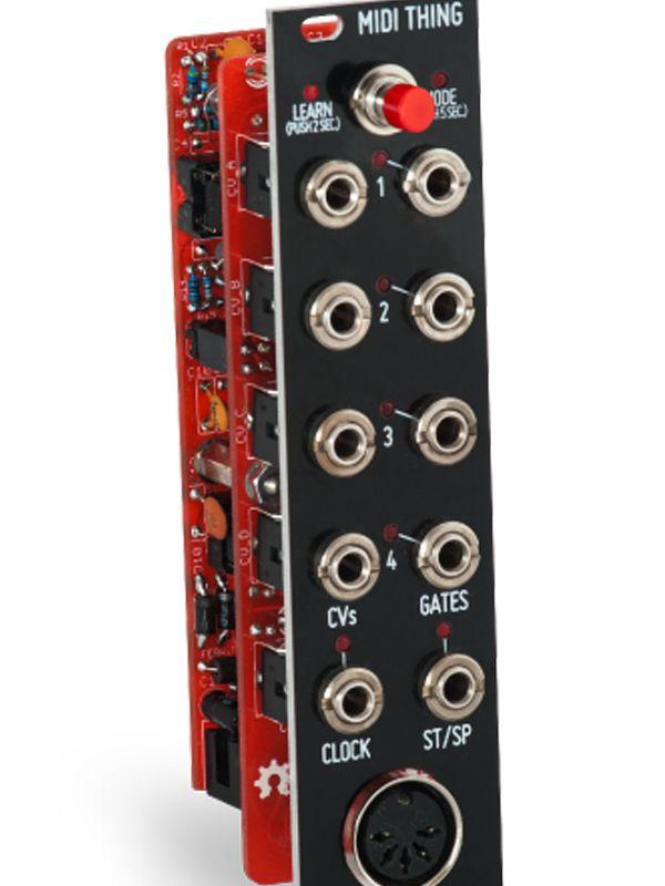 Befaco MIDI Thing Kit