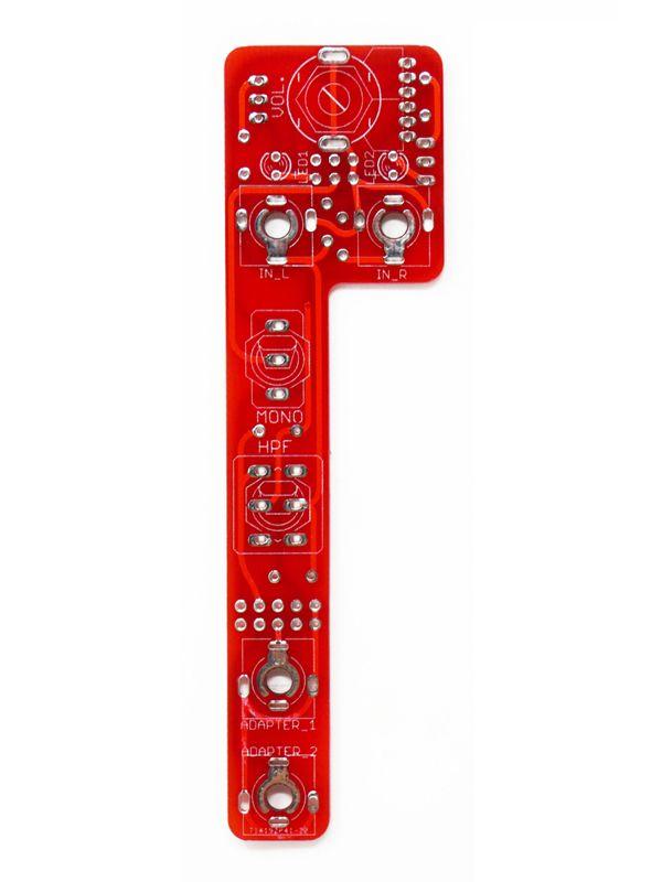Output Module V2.3 PCB