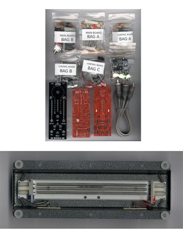 Befaco Spring Reverb DIY Kit