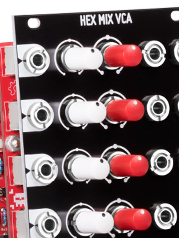 Befaco HexaVCA Kit