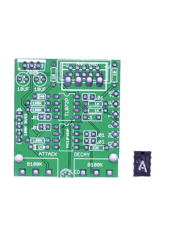 BMC042 - Simple AR PCB