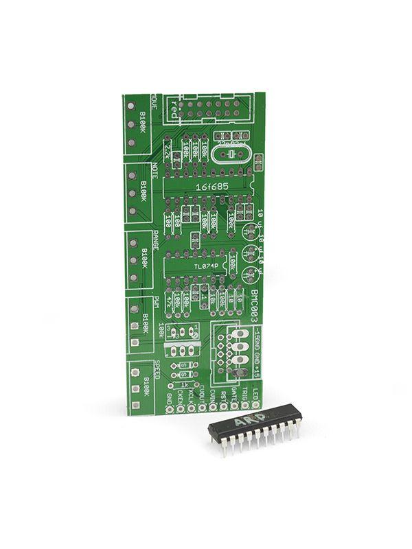 Barton CV Arpeggiator PCB - BMC003
