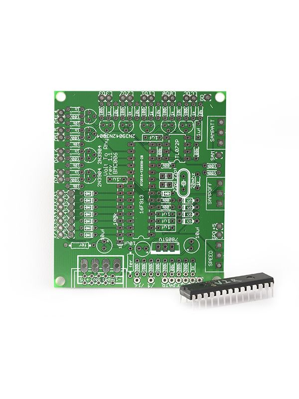 Barton Voltage To Rhythm PCB - BMC006