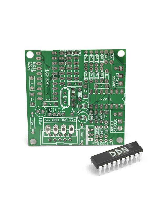Barton Dual Decaying Noise PCB - BMC010