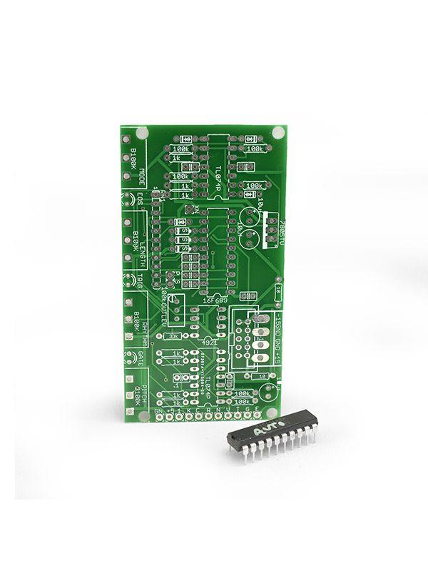 BMC022 - Auto-Seq PCB