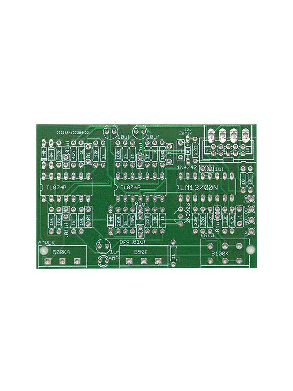 BMC023 - Decaying Analog Noise PCB