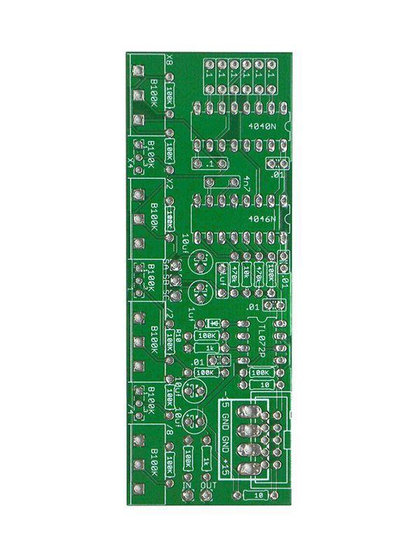 BMC033 - Barton 4046 Shaper