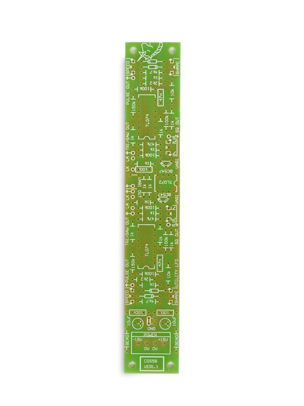 CGS58 - Utility LFO