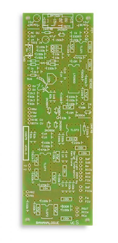 CGS75 PCB