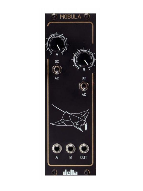 Mobula - 2600 Style Ring Mod Kit | Delta Sound Labs