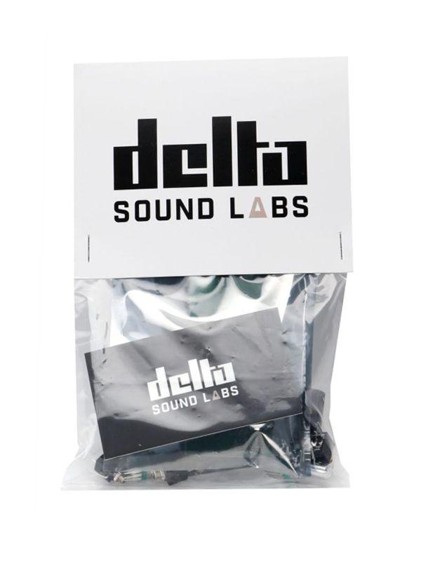 Saber - SEM style Voltage Controlled Filter Kit   Delta Sound Labs