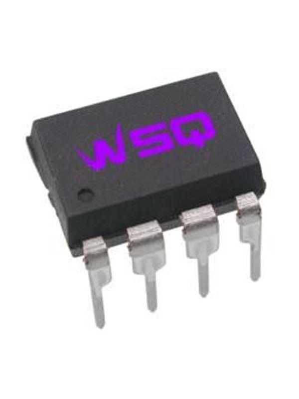 WSQ Wavetable Oscillator IC
