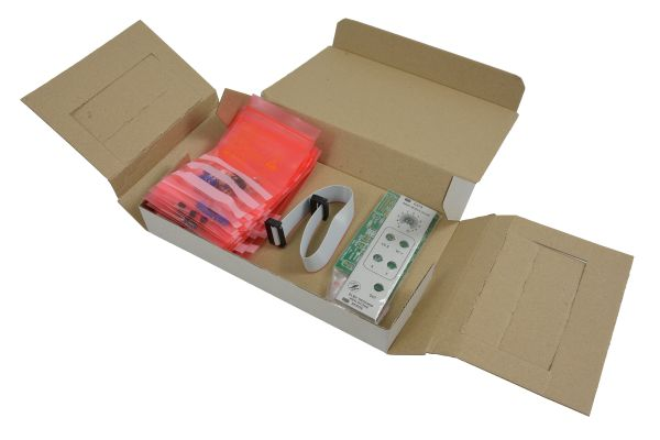 Elby Serge Ring Modulator Kit