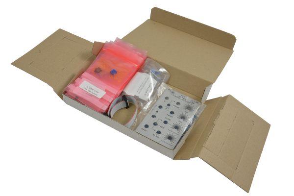 Elby Serge VCS Kit