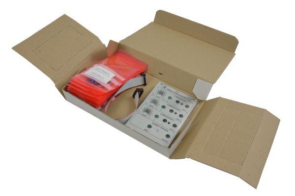 Triple Comparator - Elby DIY Kit