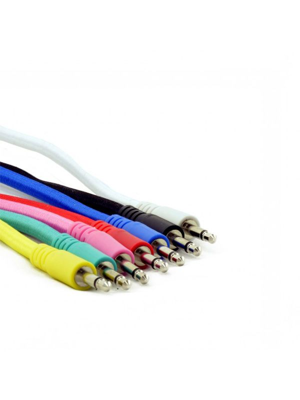 Eurorack Patch Cables