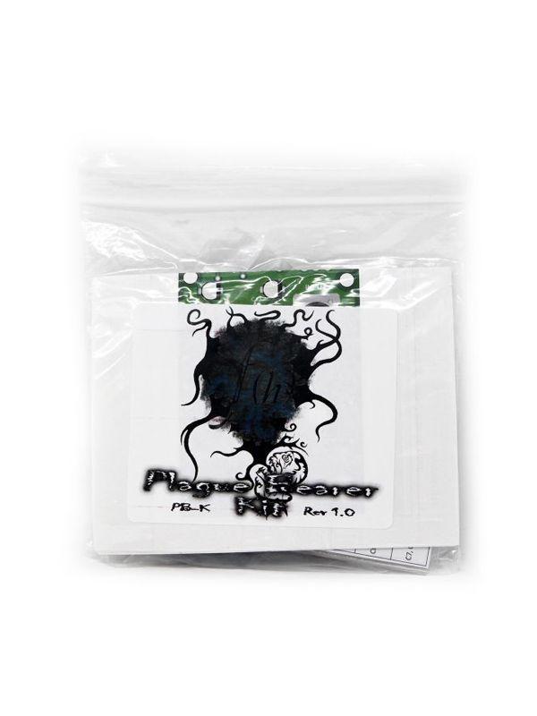 Plague Bearer - Eurorack DIY Kit | Flight of Harmony