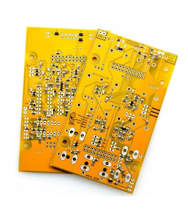 Mutant Snare Kit   HexInverter Electronique