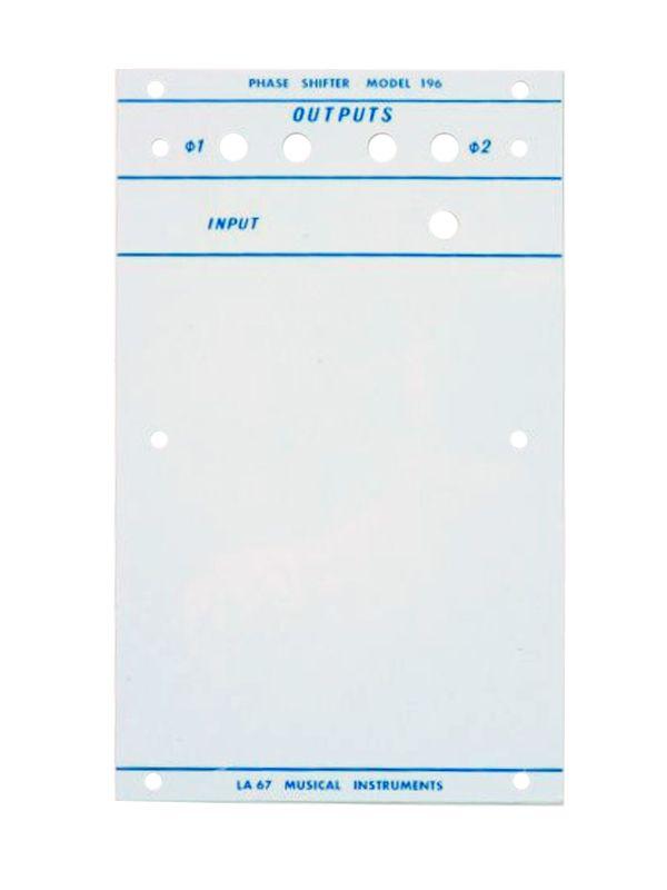 196 - Phase Shifter Module PCB / Panel | La67