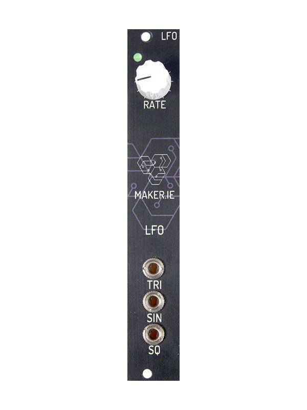 LFO - Full Kit | maker.ie