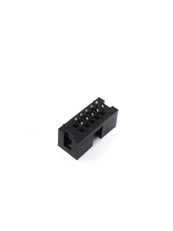 10 Pin 2x5 2.54MM (.100