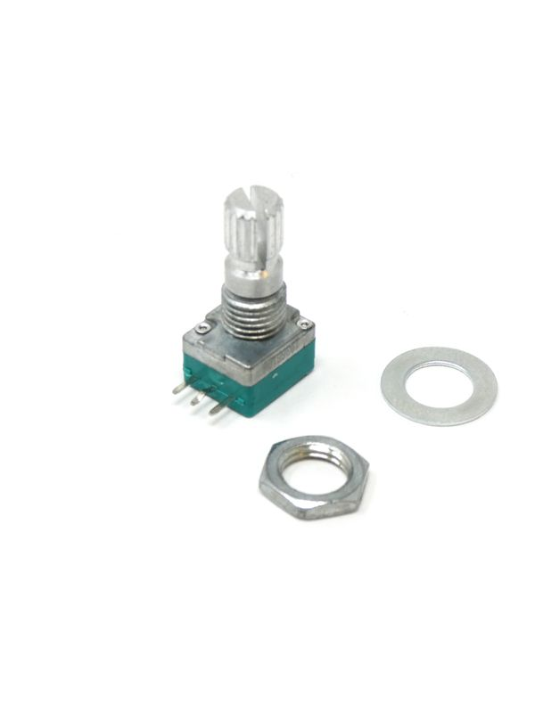 9mm T-18 Shaft Horizontal Potentiometers