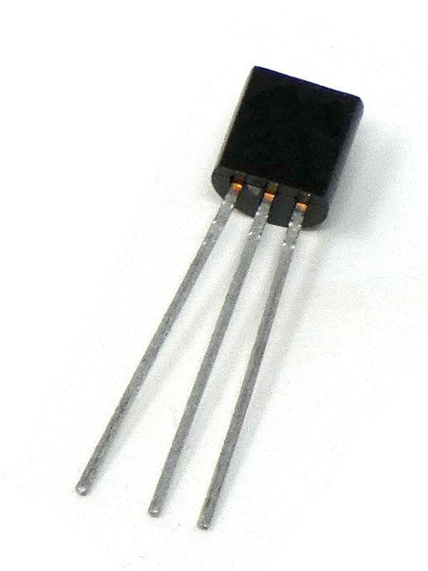 Matched Transistors