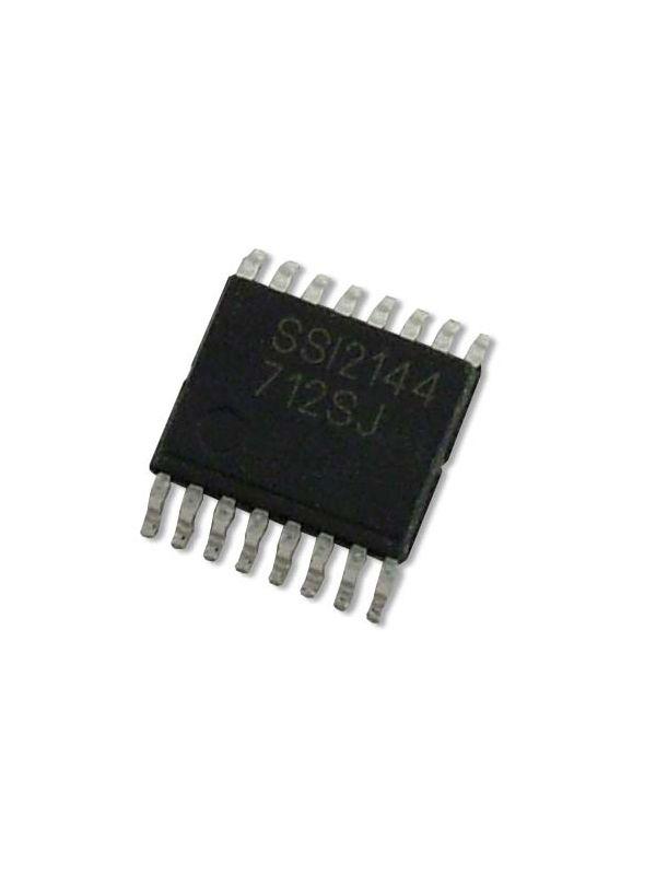 SSI2144 - SSM2044 Replacement