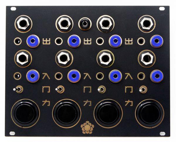 Meng Qi - Arcade Manifold