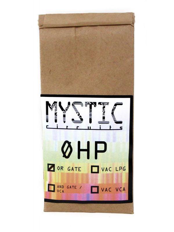 0HP OR Gate Kit